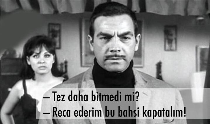 Tez-Bahsi