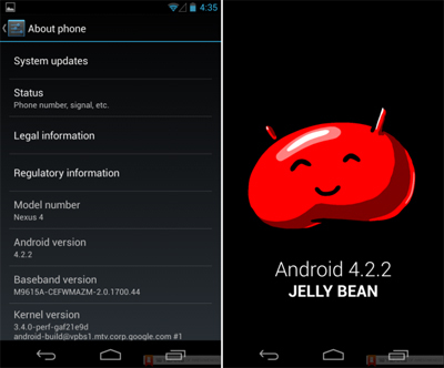 android-jelly bean