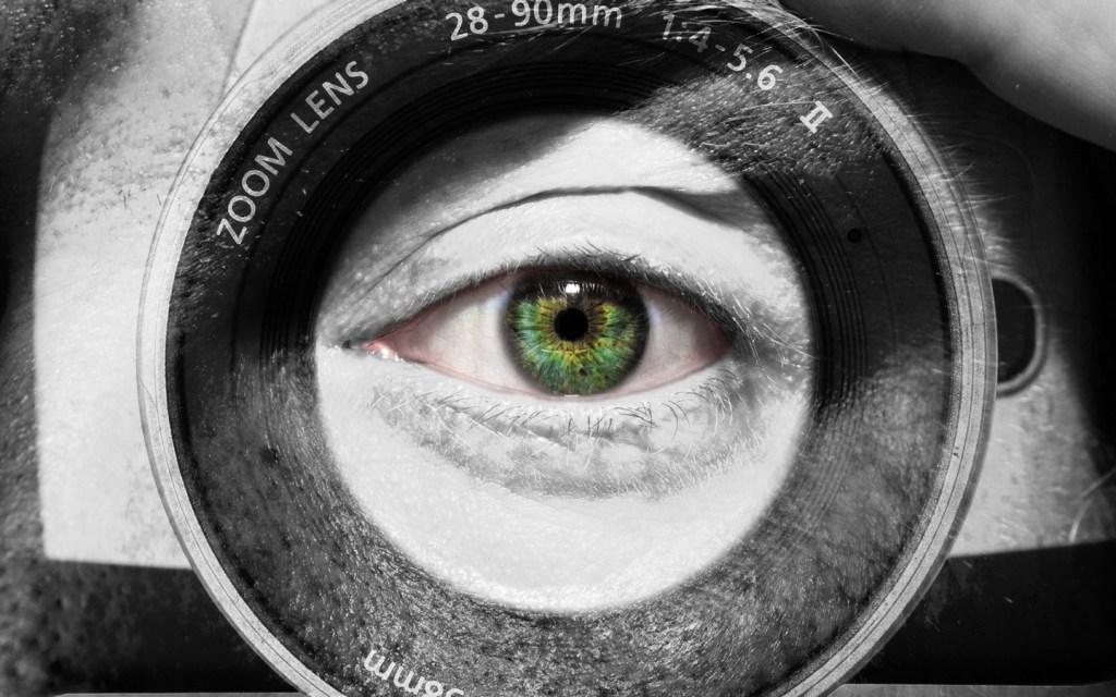 eye-lens