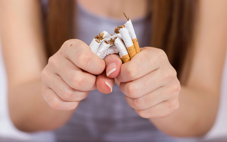 sigara-kirma
