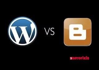 Detaylı WordPress Ve Blogger Farkları Incelemesi