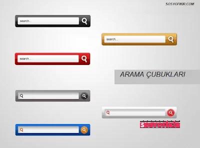 Serch box blogger, search box, arama kutusu, blogger eklentileri, blogger ayarları, blogger arama kutusu
