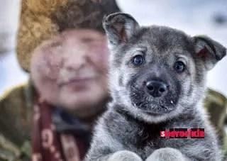 Dünyanın En Soğuk Köyü Rusya'da. İçiniz Ürperecek.