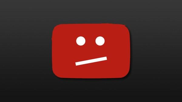 YouTube videolar sildi Sosyal Medya Haberleri Sosyopat