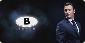 Ben Swann