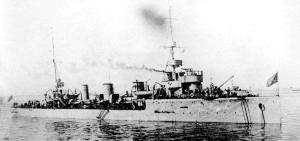 Maailman suurin merikatastrofi tapahtui Suomenlahdella