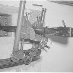 45-millinen panssarintorjuntatykki oli tehokas ase, panssarivaunuja vastaan.