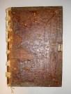 conservació restauració llibres i enquadernacions pell