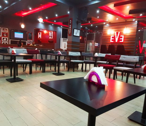 Eve restaurant