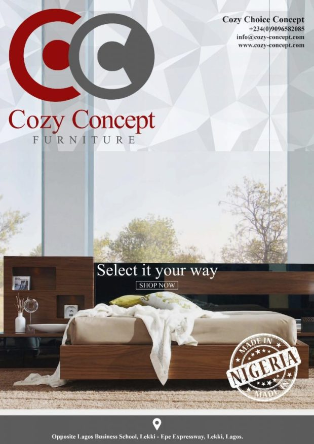 Cozy Concept