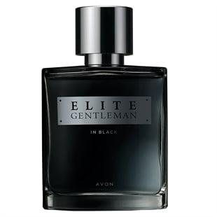 Avon elite gentleman black EDT