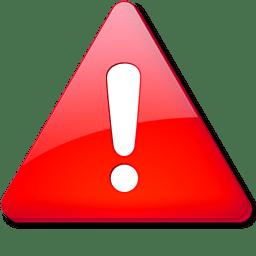 Warning - Super Easy Measuring Guide