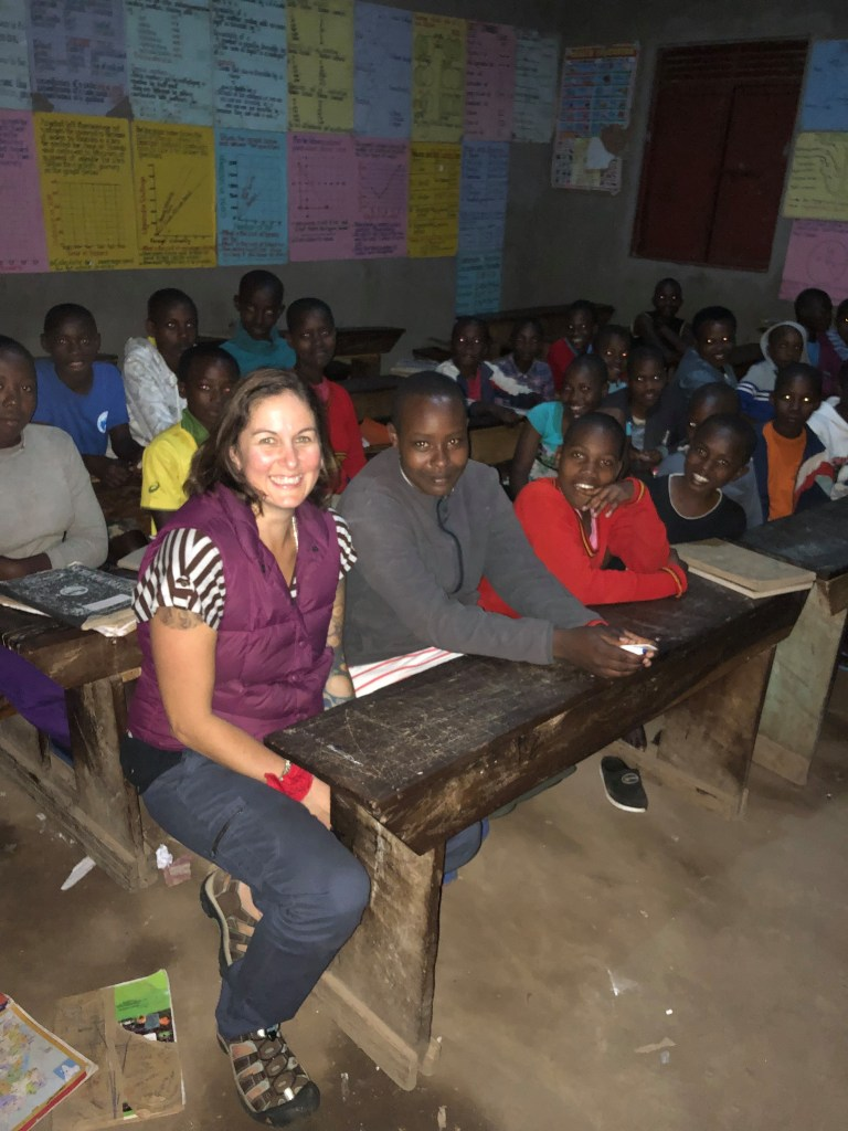 The Good Grace Secondary School – So They Can Thrive Project