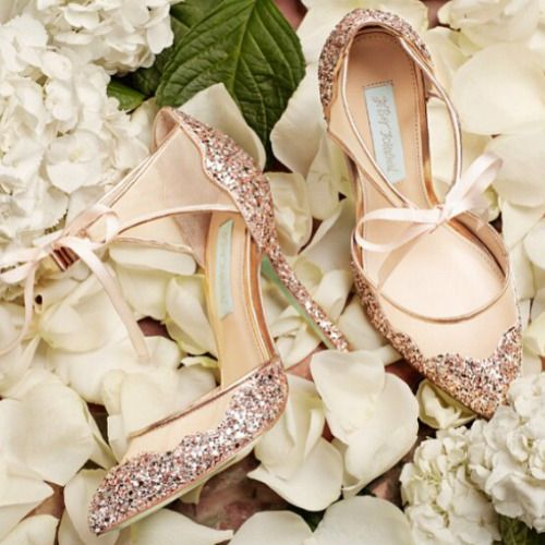 Blue by Betsey Johnson | Bridal Collection