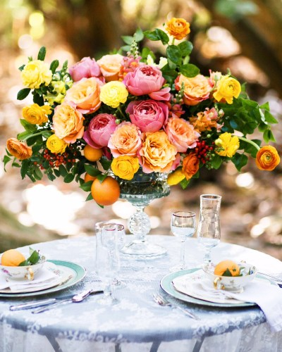 Flowerly Studio | South Florida Floral Artistry
