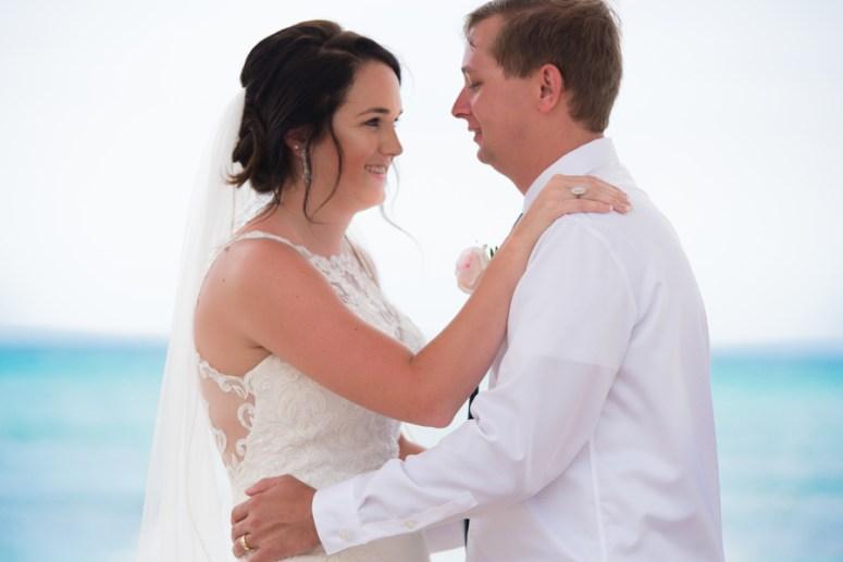 Destination Wedding in Montego Bay