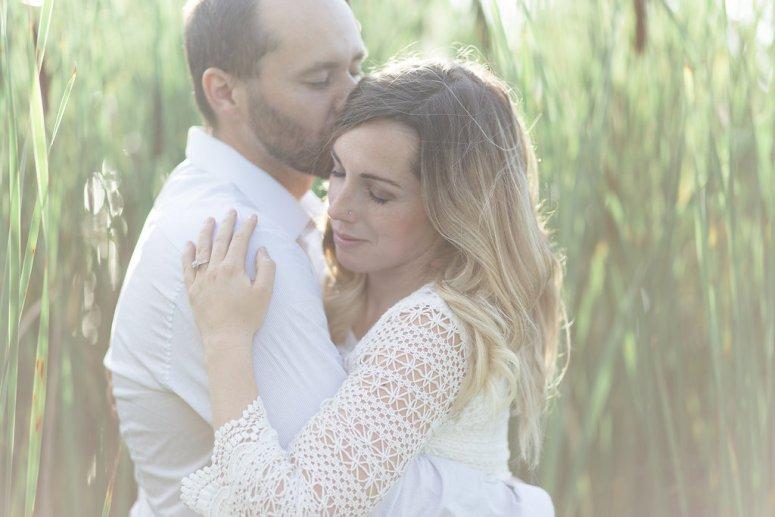 Engagement Photo Session Posing Ideas