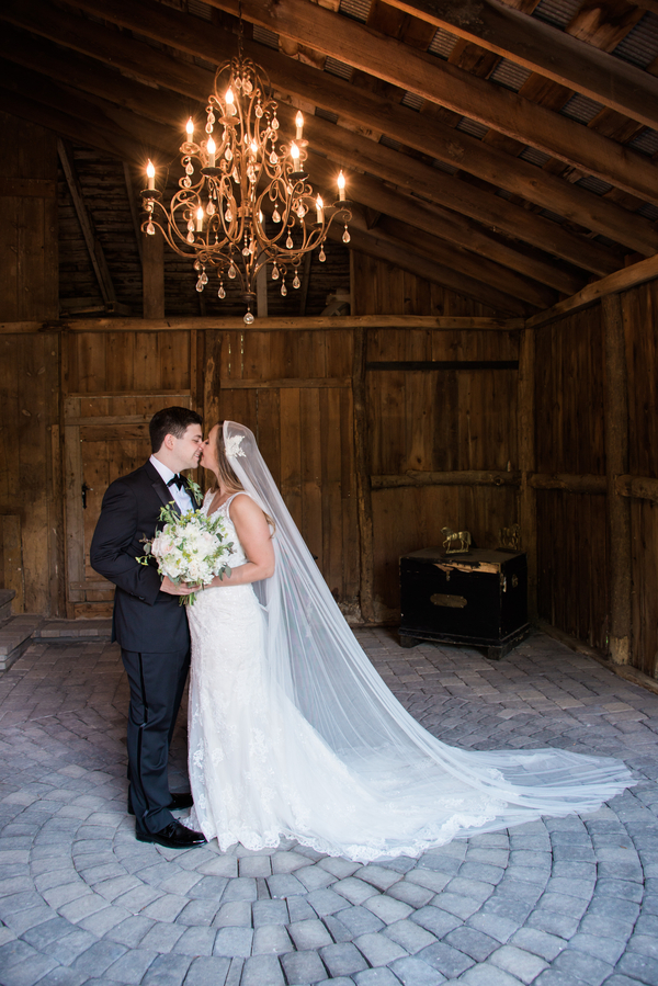 wedding at Faulkirk Estate in Hudson Valley, New York