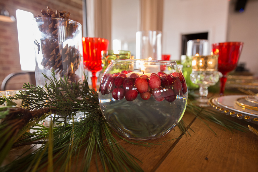 A Festive Christmas Wedding Inspired Styled Shoot So This Is Love