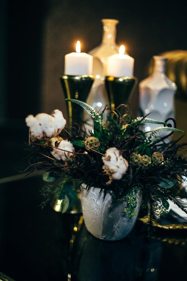 masculine wedding floral arrangements, gay wedding ideas, gay wedding planning