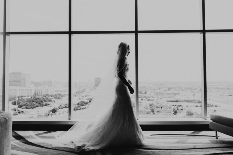Detroit Wedding, Michigan Opera House, Bridal Portrait, Detroit Wedding Photographer