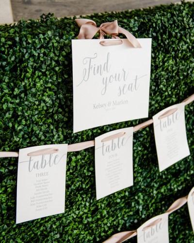 San Diego Skyline Wedding at Coasterra Restaurant