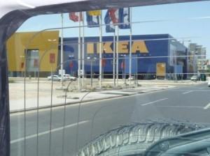 IKEA di Jeddah