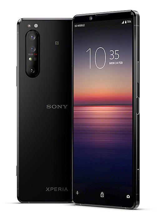 Sony Xperia 1 Ii Price In Bangladesh - Full Specifications