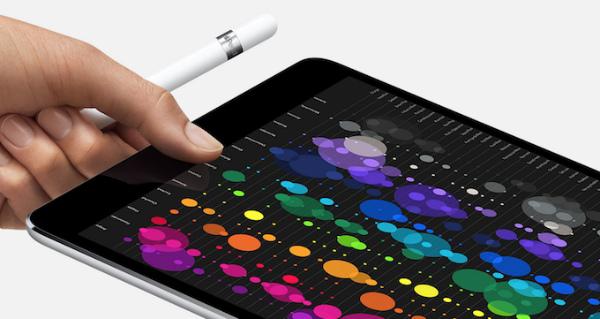 Новые планшеты iPad в 2018 году ждут глобальные перемены