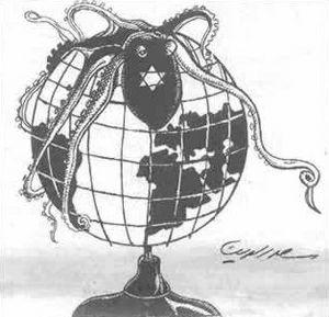 zionist octabus