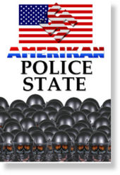 Amerikan Police State