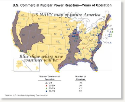 New Madrid Nuclear