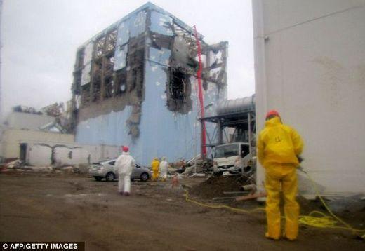 Fukushima Fifty