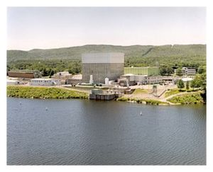 vermont nuclear power plant