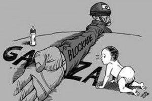 Israel cartoon