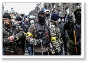 ukraine fascism