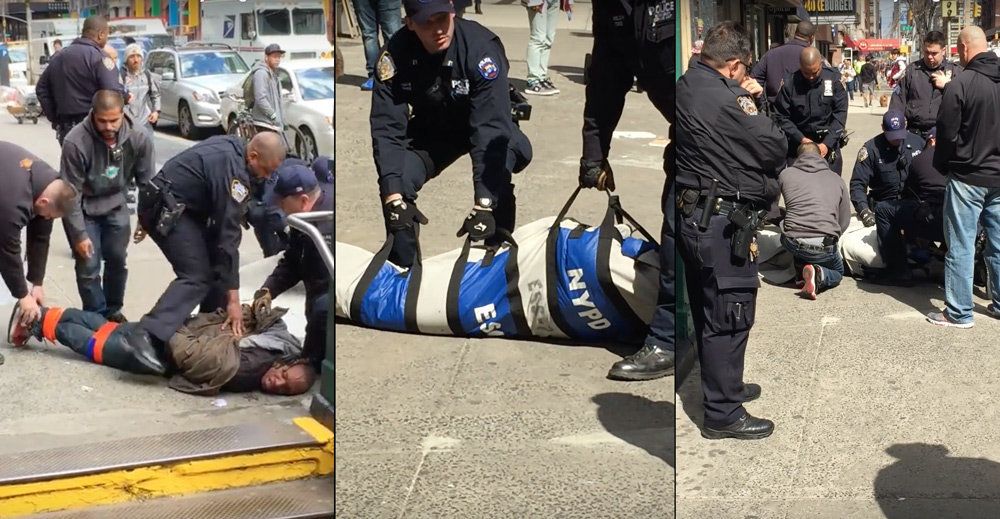 Nypd Arrested Detective