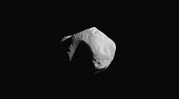 NASAs Intruder Alert system spots asteroid on near