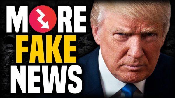 Trump, Syria & North Korea: The Latest Targets of Fake ...