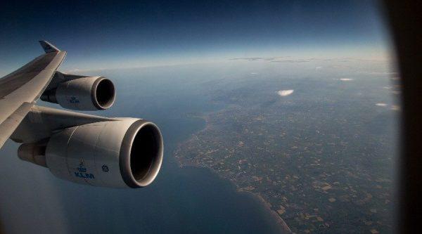 9 injured as KLM plane hits heavy turbulence near Hong ...