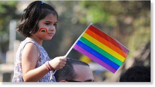 Politicians' spineless love affair with transgender ...