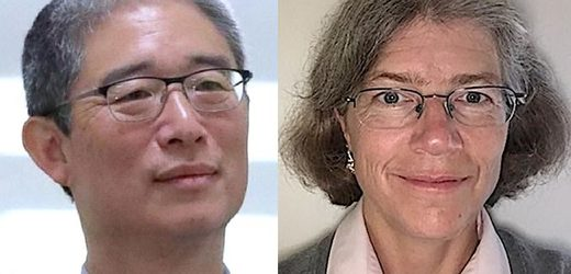 Bruce&Nellie Ohr