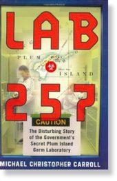 Lab 257 book