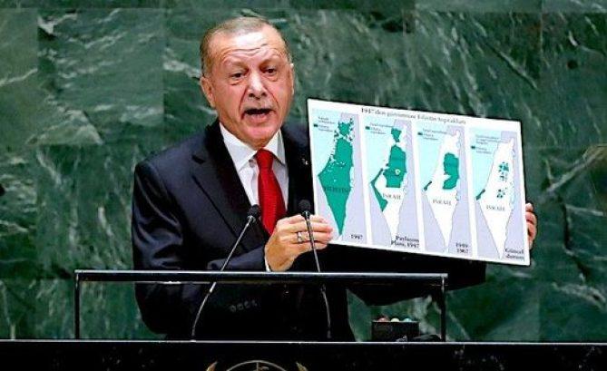 Erdogan OSN
