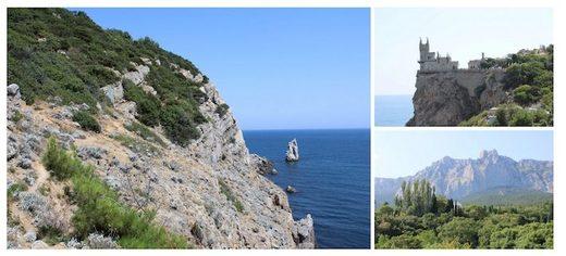 Swallow's Nest Crimea