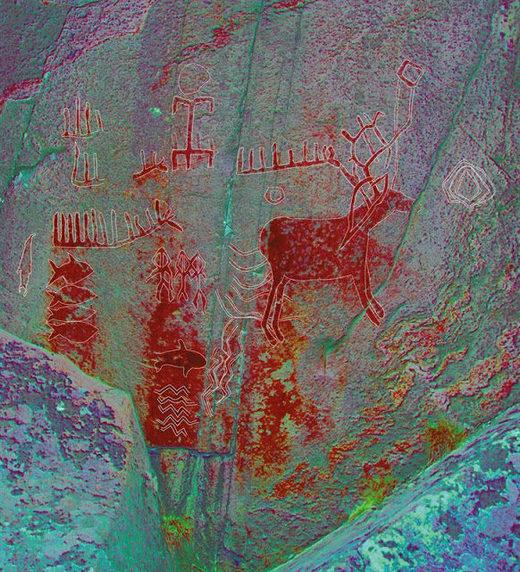sweden stone age sea farers