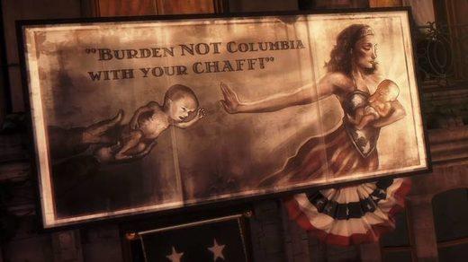 Politics and Video Games