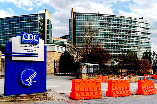 Unbelievable: The CDC has lost all credibility -- Puppet ...