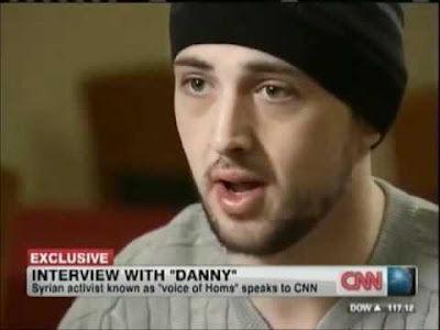 Image result for Syrian Danny Danny Abduldayem