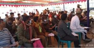 চাঁপাইনবাবগঞ্জে গাড়িচালকের পেশাগত দক্ষতা ও সচেতনতা